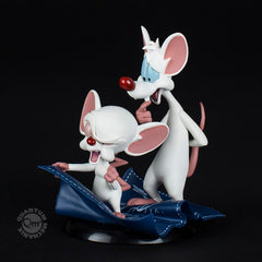 Thumbnail of Pinky and the Brain Q-Fig