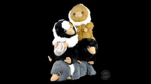 Photo of Fantastic Beasts 2 Baby Niffler Plush