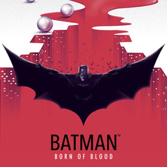 Photo of Batman: Born of Blood Art Print