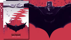 Thumbnail of Batman: Born of Blood Art Print
