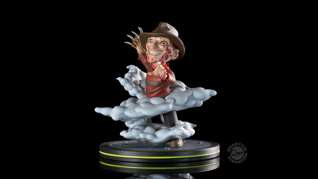 Nightmare on Elm Street Freddy Krueger Q-Fig