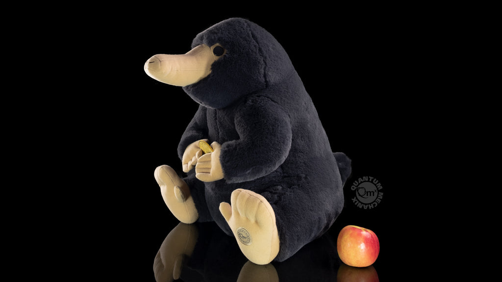 Fantastic Beasts Giant Niffler Plush