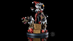 Photo of Harley Quinn Q-Fig Remastered