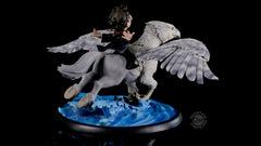 Thumbnail of Harry Potter and Buckbeak Limited Edition Q-Fig Max