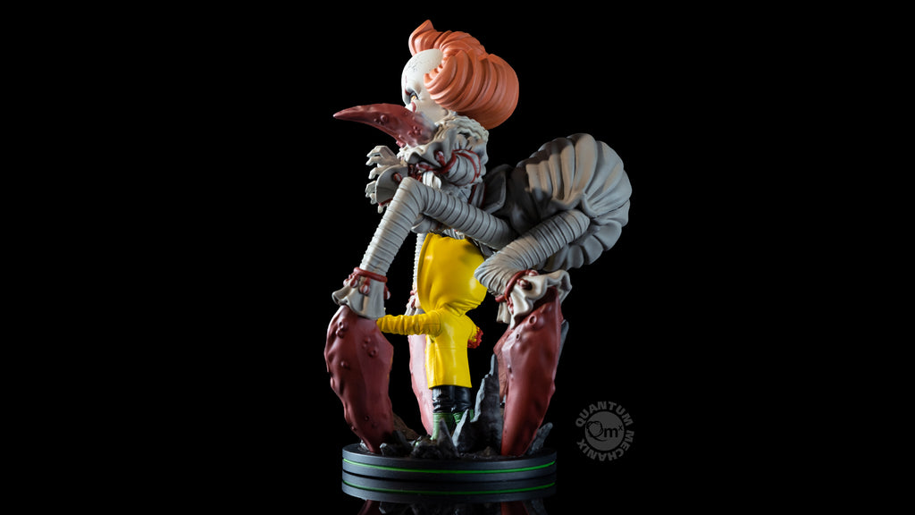 Pennywise We All Float Q-Fig Max Elite (Walmart Exclusive)