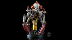 Photo of Pennywise We All Float Q-Fig Max Elite (Walmart Exclusive)