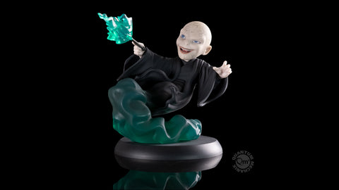 Photo of Voldemort Q-Fig