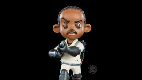 Photo of Ghostbusters Winston Q-Pop