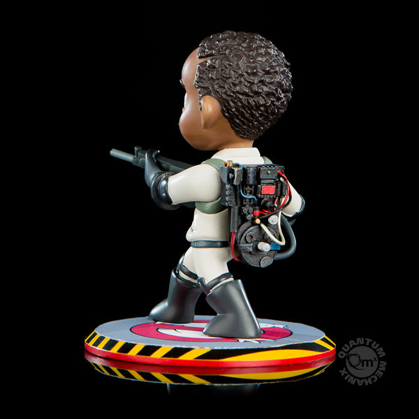Ghostbusters Winston Q-Pop