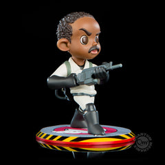 Thumbnail of Ghostbusters Winston Q-Pop