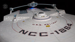 Thumbnail of U.S.S. Reliant 1:350 Scale Artisan Replica