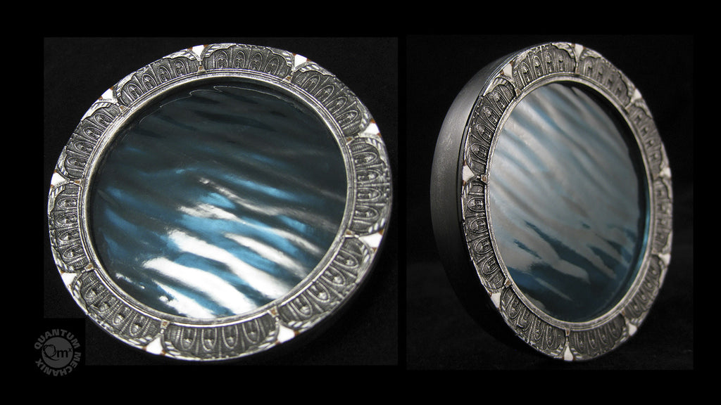 Stargate SGU Coaster Set