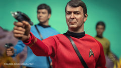 Thumbnail of Star Trek: TOS Scotty 1:6 Scale Articulated Figure