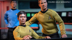 Thumbnail of Star Trek: TOS Sulu 1:6 Scale Articulated Figure