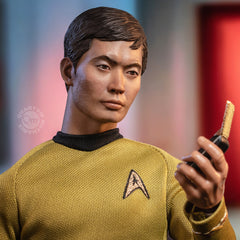 Photo of Star Trek: TOS Sulu 1:6 Scale Articulated Figure