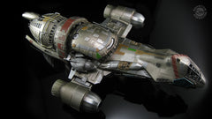 Thumbnail of Serenity 1:250 Scale Cutaway Replica