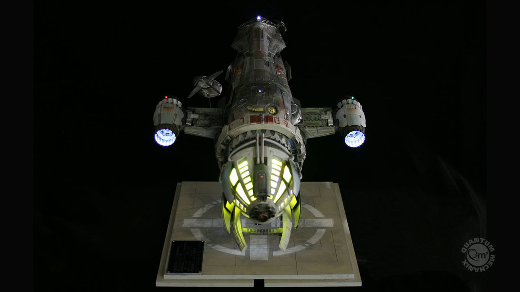 Serenity - The Big Damn Replica