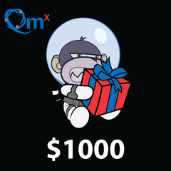 Thumbnail of $1000 Gift Card