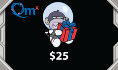 Thumbnail of $25 Gift Card