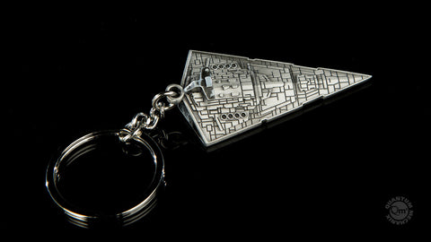 Photo of Star Wars Star Destroyer Replica Key Chain