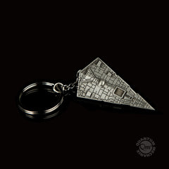 Thumbnail of Star Wars Star Destroyer Replica Key Chain