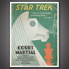 Photo of Star Trek: The Original Series Art Prints – Set 14