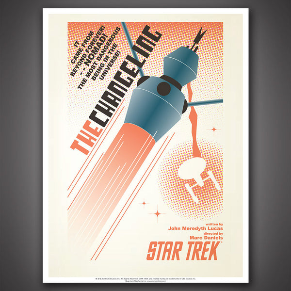 Star Trek: The Original Series Art Prints – Set 17