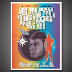 Thumbnail of Star Trek: The Original Series Art Prints – Set 8