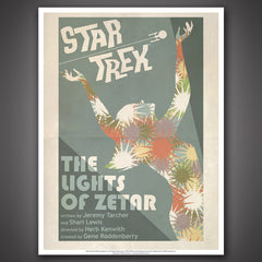 Thumbnail of Star Trek: The Original Series Art Prints – Set 12
