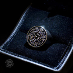 Photo of Star Trek Into Darkness Starfleet Academy Ring
