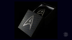 Thumbnail of Star Trek Into Darkness Starfleet Academy Ring