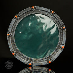 Thumbnail of Stargate Coaster Set