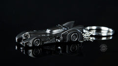 Thumbnail of Batmobile Key Chain — Limited Stealth Edition
