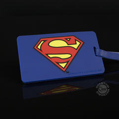 Photo of Superman Q-Tag