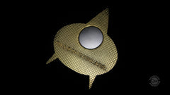 Thumbnail of Star Trek: The Next Generation Communicator Badge