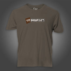 Photo of Browncoats Techno-Style T-Shirt