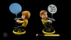 Thumbnail of Trekkies Kirk Q-Pop