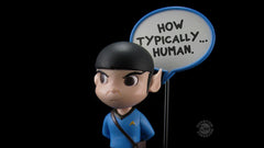Thumbnail of Trekkies Spock Q-Pop