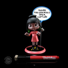 Photo of Trekkies Uhura Q-Pop