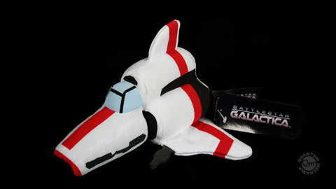 Photo of Battlestar Galactica Viper Mark II Plush