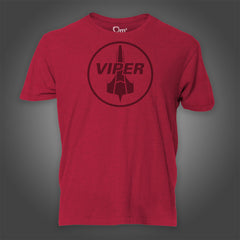 Photo of Colonial Viper Squadron T-Shirt