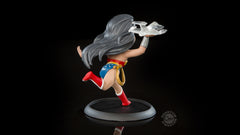 Thumbnail of Wonder Woman Q-Fig