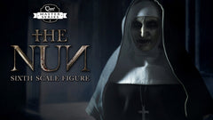 Photo of The Nun 1:6 Scale Articulated Figure