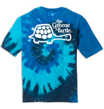 Load image into Gallery viewer, Youth Tie Dye Tee