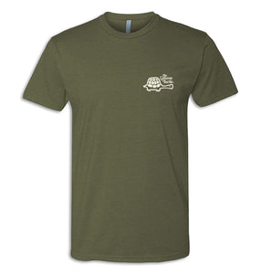 Classic Single Turtle Tee
