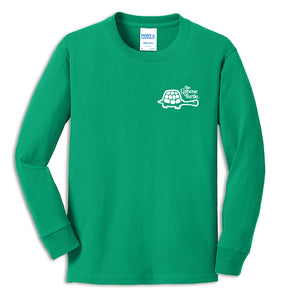 Youth Classic Long Sleeve Tee