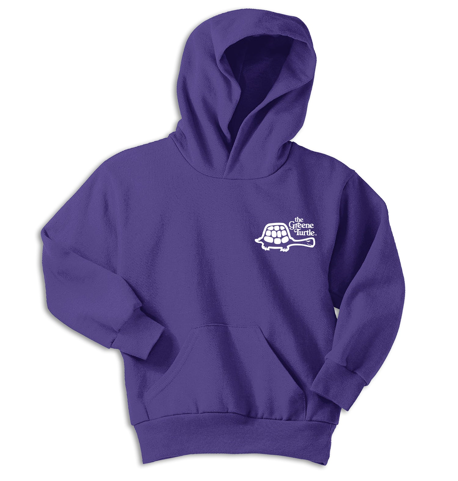 Youth Classic Hoodie