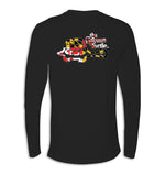 Load image into Gallery viewer, MD Flag Long Sleeve Tee
