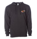 Load image into Gallery viewer, MD Flag Single Turtle Hoodie