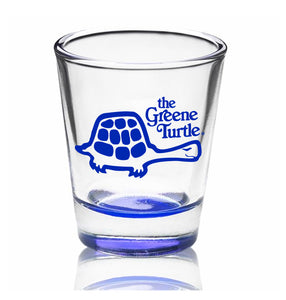 Classic Color Base Shot Glass